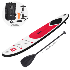 Stand Up Inflatable Paddle Board